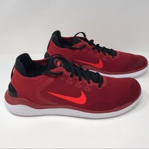 Nike Free RN 2018  Athletic Shoes - Men's